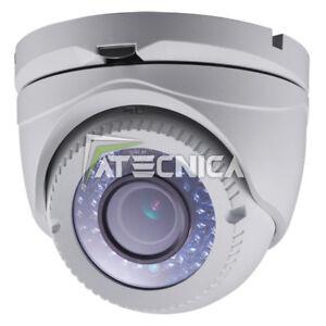 Telecamera 1080p varifocal 2.8-12 mm DOME SAFIRE DM955VIB-F4N1 4in1 IR 40mt
