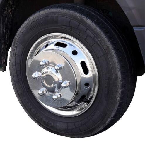 "Camión radzierblenden 16/"" Mercedes Benz MB vario guardabarro tapabuje"