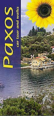 Rochford, Noel, Paxos: Car Tour and Walks (Landscapes), Very Good Book
