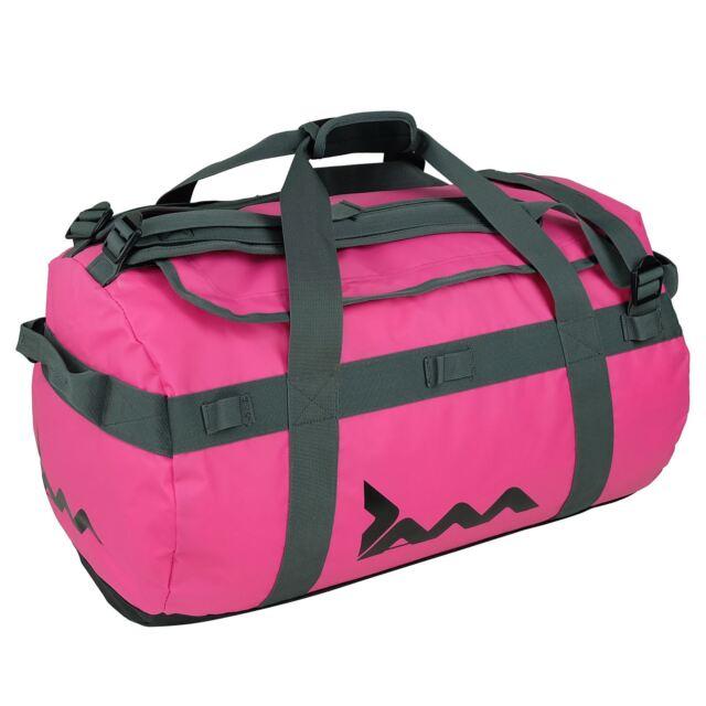 5a4673348a Sports Cargo Duffle Bag Rugby Football Gym Hockey Training Travel ...