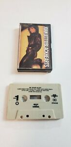 Joan-Jett-amp-the-Black-Hearts-Music-Cassette-Tape-80-039-s-Rock-FZT44146-PRE-OWNED