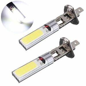 2X-H1-Xenon-Blanco-6000K-7-5-W-COB-LED-SMD-DRL-Conduccion-Niebla-Bombillas-Luces-de-cabeza-de-haz