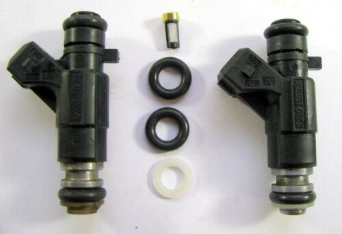 KIT riparazione di tenuta set iniettori Bosch L-Jetronic piccole esecuzione