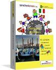 Sprachenlernen24.de Italienisch-Kindersprachkurs von Udo Gollub (2010)