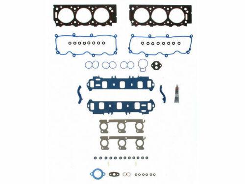 For 2002-2008 Mazda B3000 Head Gasket Set Felpro 27549VG 2003 2004 2005 2006
