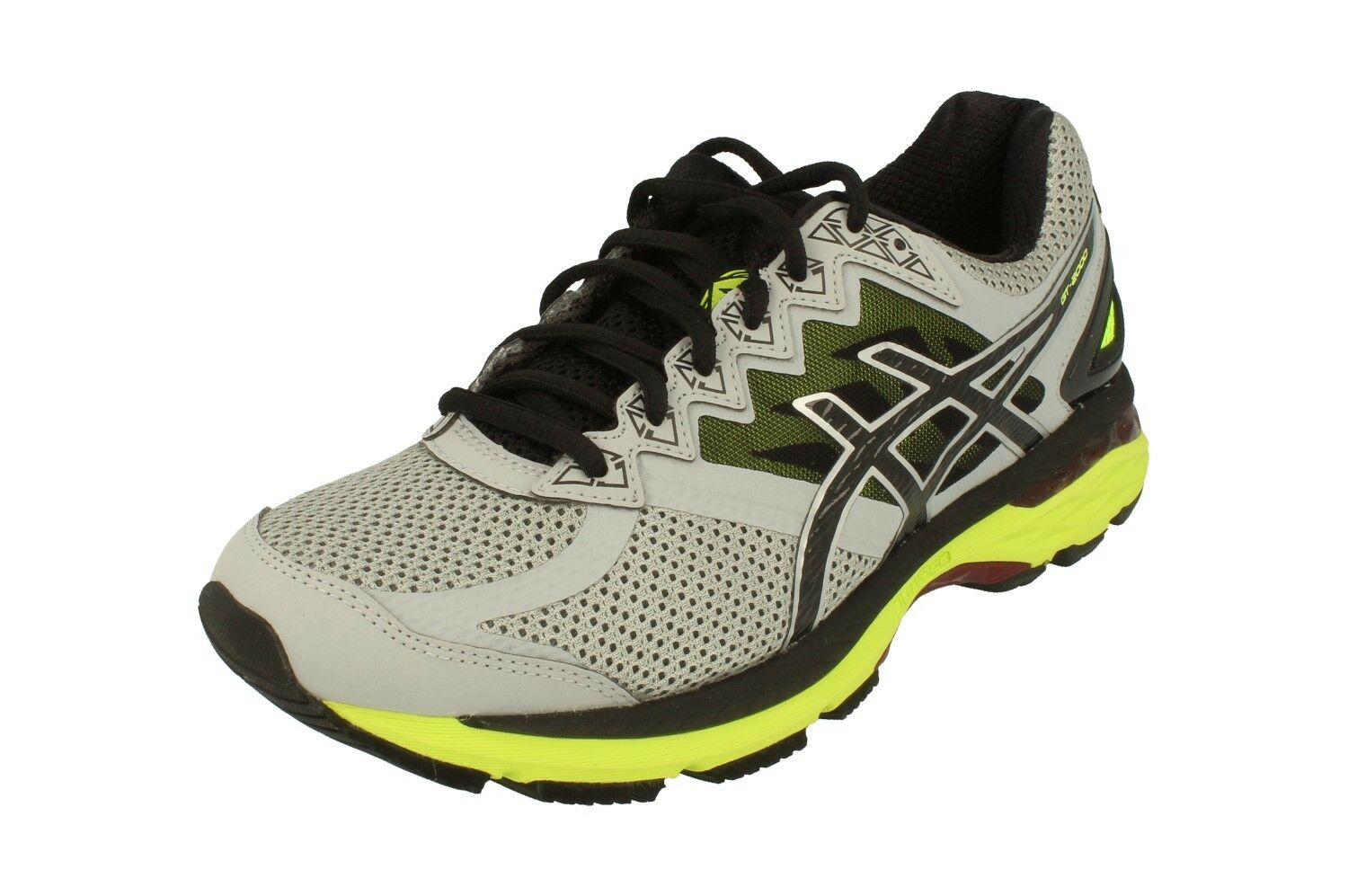 Asics GT-2000 Mens Running Trainers T606N Sneakers shoes 9690