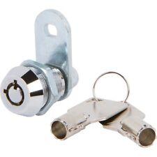 Craftsman Tool Box Lock Chest Key Storage Truck Safe Replacement Cylinder Chrome