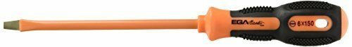 Ega Master 79160 - Screwdriver 6 X 150 Mm Non Sparking Al-Bron  1000 V