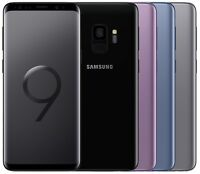 Samsung SM-G960F/DS 5.8