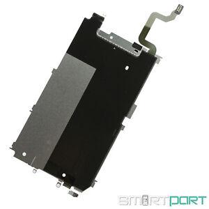 iPHONE-6-HITZESCHUTZ-BLECH-DISPLAY-LCD-ABDECKUNG-HOMEBUTTON-TOUCH-ID-ANSCHLUSS