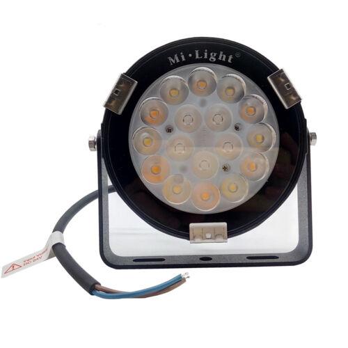 Mi light 9W RGB CCT LED Garden Outdoor Landscape Light Waterproof WiFi remote