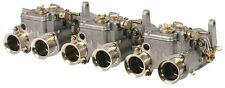 NEW WEBER 40 DCOE CARBURETTOR KIT FOR TRIUMPH TR250 AND TR6