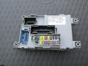 2014 fiat panda cross 1 3 diesel genuine relay fuse box 520037260 ebay