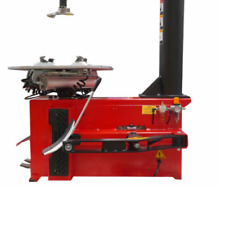 15 Hp Tire Changer Wheel Changers Balancer Machine Combo 980 800 Red Edition