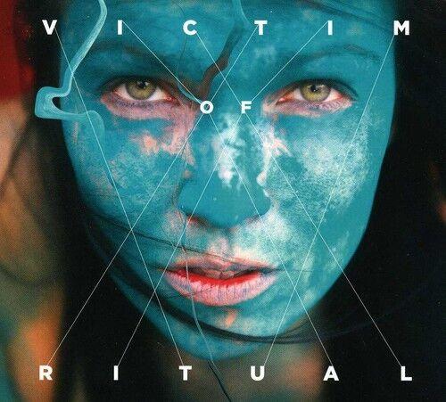 Tarja, Tarja Turunen - Victim of Ritual [New CD] Portugal - Import