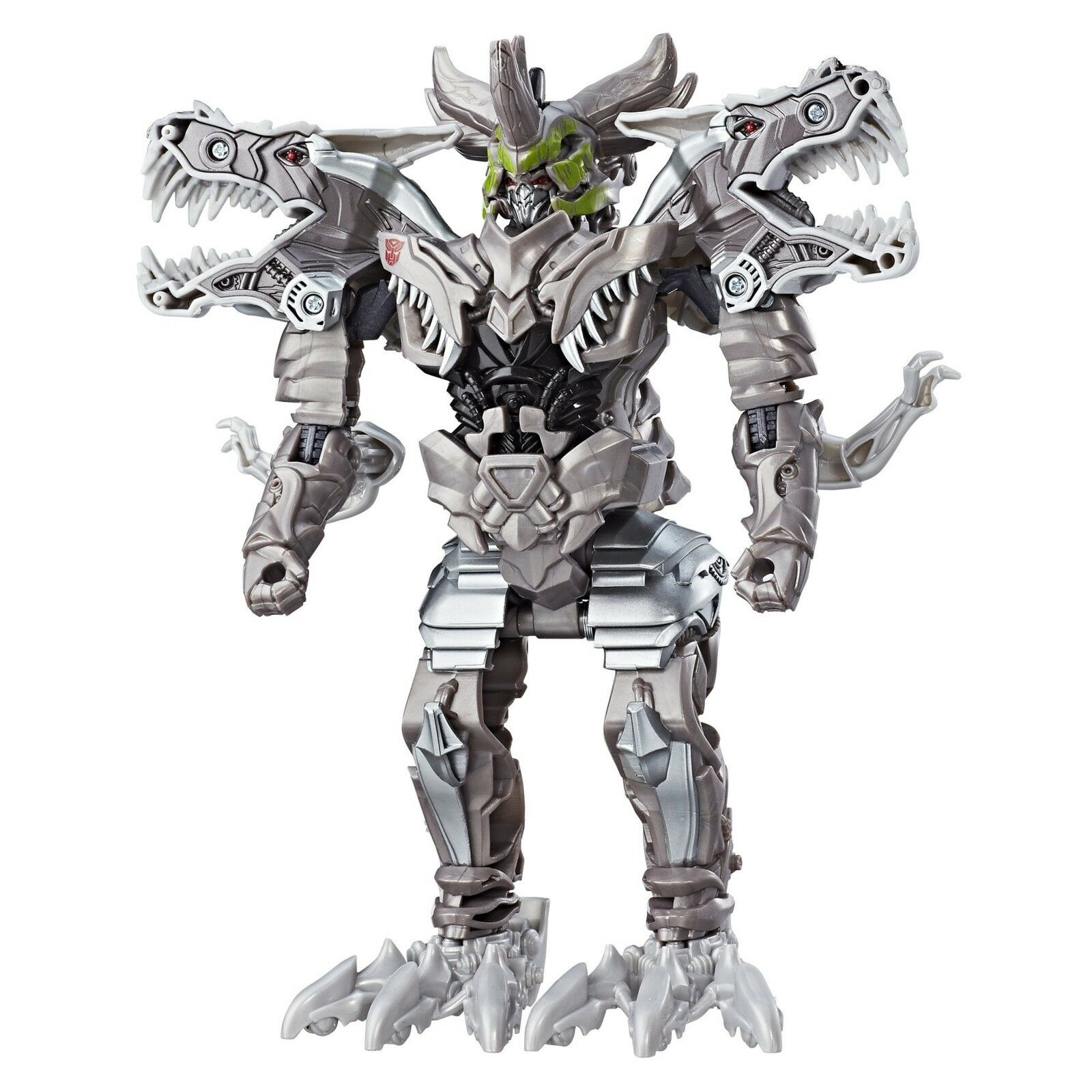 Transformers The Last Knight Action Figures Robot Toy Christmas Gift For Boy New