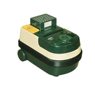 VORWERK Tiger 251 VT251 Grundgerät Neuer Motor 1000W gebraucht 1 J. Garantie