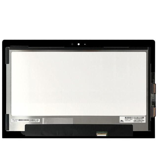 "L35W-B3204 13.3/"" LCD TouchScreen Digitizer LP133WF3.SPA1 For Toshiba Satellite"