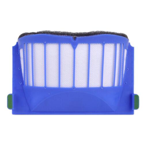 Brush Filter Part Kits 3-Armed pour iRobot Roomba 610 620 630 650 660 670 680 8