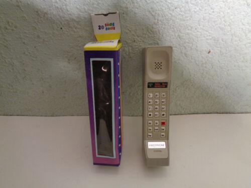 Postler 80//90er Jahre Vintage Kinder Telefon batteriebetrieben von H