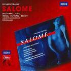 Richard Strauss: Salome (CD, Oct-2011, 2 Discs, Decca)
