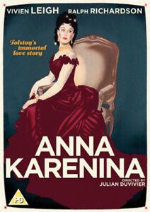Anna-Karenina-DVD-2012-Vivien-Leigh-Duvivier-DIR-cert-PG-NEW
