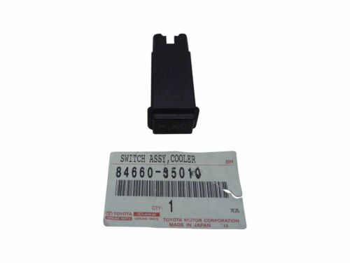 AC Switch suitable for Hilux LN106 LN167 RN85 RZN169 & 4Runner LN130 Genuine