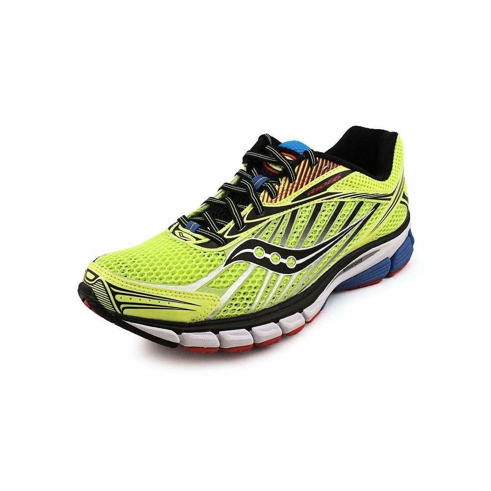 Saucony Men's Ride 6  Running scarpe - Scelga SZ  Coloreee  economico