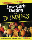 Low-Carb Dieting For Dummies by Katherine B. Chauncey (Paperback, 2003)