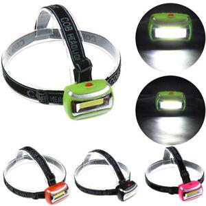 800-Lumens-3W-COB-Headlight-LED-3-Modes-180-Headlamp-Emergerncy-Camping-Torch