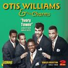 Ivory Tower & Other Great von Otis & Charms Williams (2014)