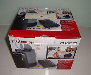 Dvico-TVIX-N1-Cafe-Network-Media-Player