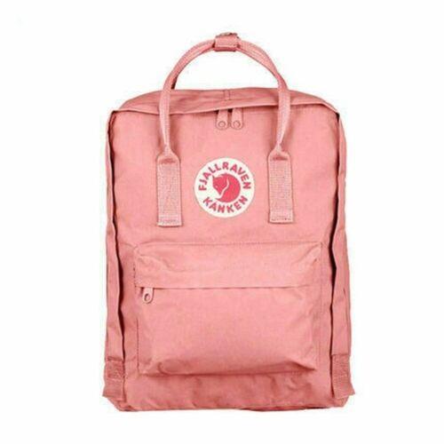 Fjällräven Kanken Rucksäcke Schule Sport Freizeit Trendtaschen Backpack Ranzen//0