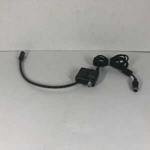 OEM SEGA RF Unit Switch Adapter | Model MK-1632 | Used