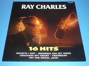 Details about RAY CHARLES -
