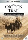 Oregon Trail 0781735605219 DVD Region 1