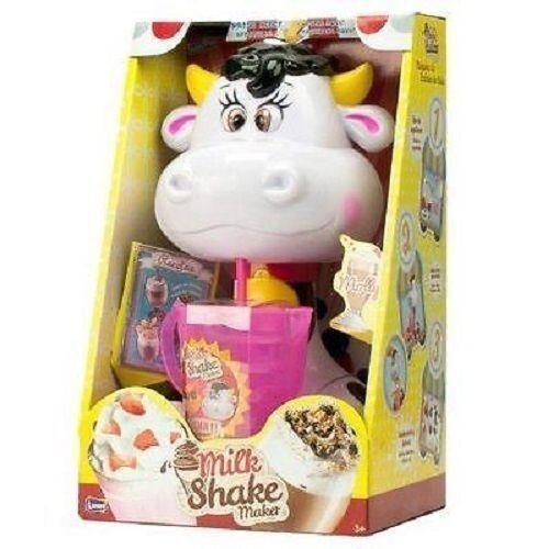 Molly Milkshake Maker Milk Shake Toy With Recipes For 4 Milkshakes Xmas Gift