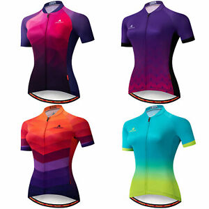 Miloto-Laides-Cycling-Jersey-Short-Sleeve-Womens-Cycle-Clothing-Jersey-Top-S-5XL