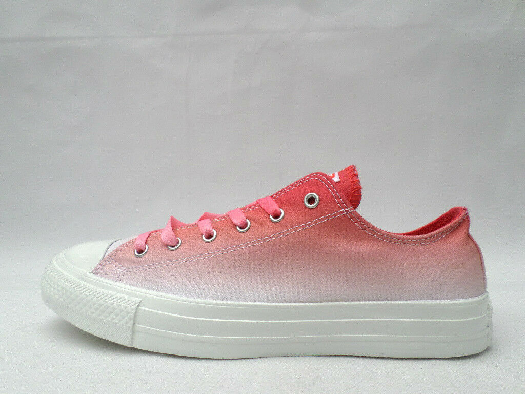 Converse CT Chuck Taylor Shoes OX AS Womens Trainers Shoes Taylor Blush fe1c35