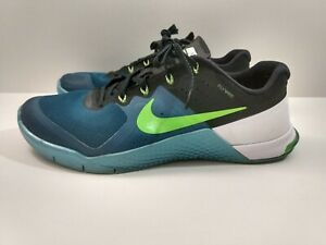 Nike Metcon 2 Mens 004 Sticky Rubber