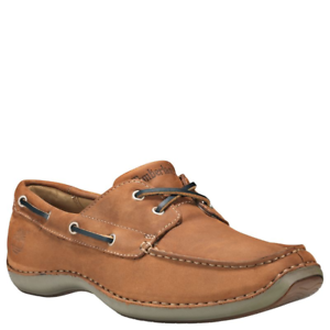mens-timberland-boat-shoes-annapolis-2-eye-moc-toe-brown-tan-full-grain-tb74017