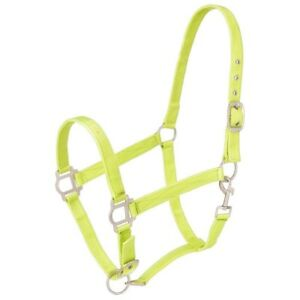 Tough-1-Double-Ply-Nylon-Halter-with-Satin-Hardware-and-Adjustable-Nose