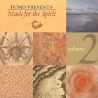 Music for the Spirit, Vol. 2 by Various Artists (CD, Sep-1999, Domo Records)