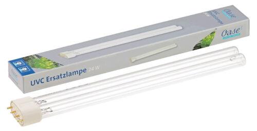 Oase Ersatzlampe UVC 24W passend für Bitron C 24 W FiltoMatic CWS TOP NEU