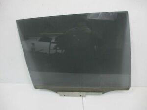 Side Window Windowpane Right Rear Toyota Rav 4 III (ACA3_, Ace _, ALA3