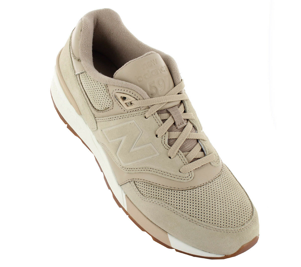 NEW New Balance Classics ML597SKH Men''s shoes Trainers Sneakers SALE