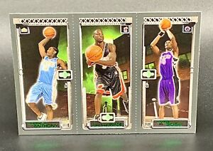2003-Topps-Carmelo-Anthony-Dwyane-Wade-and-Chris-Bosh-Rookie-Card-4-Charity