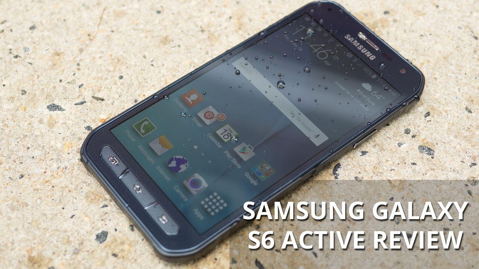 Samsung Galaxy S6 hängt: So lösen Sie das Problem