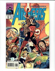 Avengers-373-Apr-1994-Marvel-Comic-135962D-7