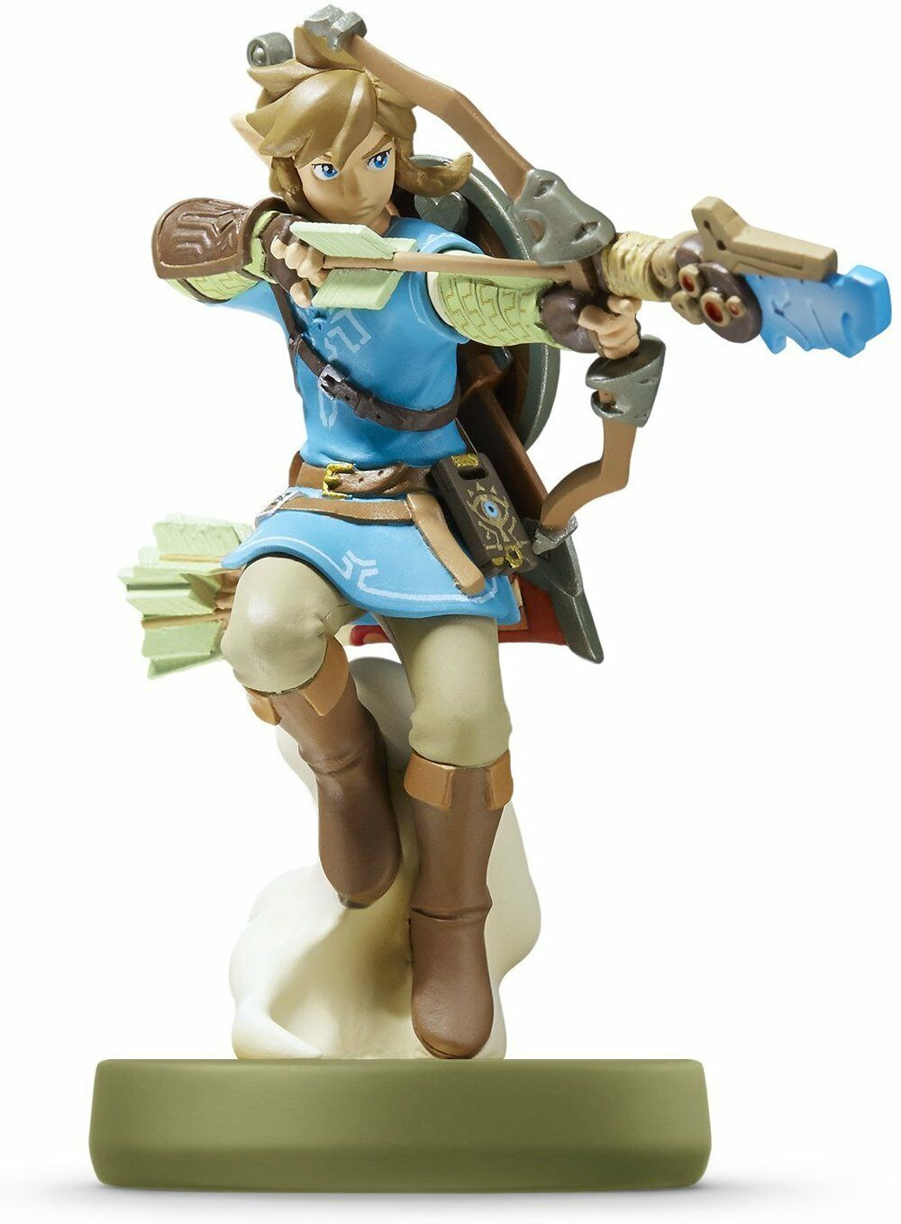 Te  er er er un voeu La Légende de Zelda Breath Of The Wild Amiibo Séries 3fa4af